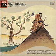 Click here for more info about 'Gilbert & Sullivan - The Mikado'