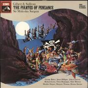 Click here for more info about 'Gilbert & Sullivan - The Pirates Of Penzance'