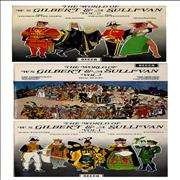Click here for more info about 'Gilbert & Sullivan - The World Of W.S. Gilbert & A. Sullivan'