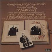 Click here for more info about 'Gilbert & Sullivan - Trial By Jury'