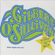 Click here for more info about 'Gilbert O'Sullivan - Alone Again (Naturally)'