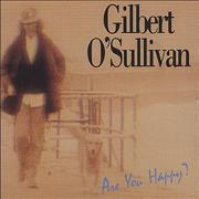Click here for more info about 'Gilbert O'Sullivan - Are You Happy?'