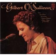 Click here for more info about 'Gilbert O'Sullivan - Gilbert O'Sullivan'