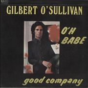 Click here for more info about 'Gilbert O'Sullivan - Ooh Baby'