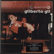 Click here for more info about 'Gilberto Gil - Acustico Mtv'