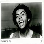 Click here for more info about 'Gilberto Gil - Nightingale'