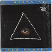 Click here for more info about 'Gilberto Gil - Raca Humana'