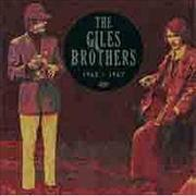 Click here for more info about 'Giles, Giles & Fripp - 1962 - 1967'