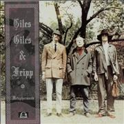 Click here for more info about 'Giles, Giles & Fripp - Metaphormosis'