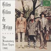 Click here for more info about 'Giles, Giles & Fripp - The Brondesbury Road Tapes [1968]'
