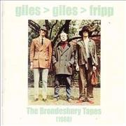 Click here for more info about 'Giles, Giles & Fripp - The Brondesbury Tapes'
