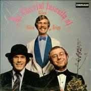 Click here for more info about 'Giles, Giles & Fripp - The Cheerful Insanity Of... - Sealed'