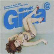 Click here for more info about 'Gina G - Fresh'