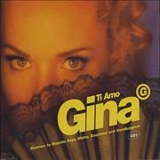 Click here for more info about 'Gina G - Ti Amo'