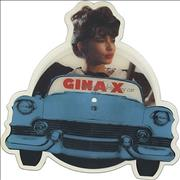 Click here for more info about 'Gina X - Drive My Car'