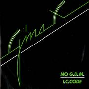 Click here for more info about 'Gina X - No. G.D.M.'