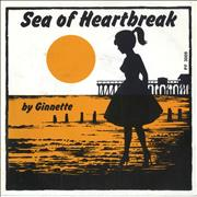 Click here for more info about 'Ginette - Sea Of Heartbreak'