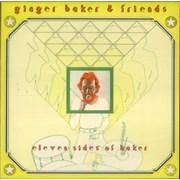 Click here for more info about 'Ginger Baker - Eleven Sides Of Baker'