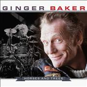 Click here for more info about 'Ginger Baker - Horses And Trees - Sealed'