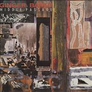 Click here for more info about 'Ginger Baker - Middle Passage'