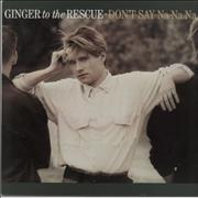 Click here for more info about 'Ginger To The Rescue - Don't Say Na Na Na'