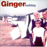 Click here for more info about 'Ginger (Wildhearts) - Holiday'