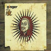 Click here for more info about 'Ginger (Wildhearts) - Quantity of CD Singles'