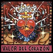 Click here for more info about 'Ginger (Wildhearts) - Valor Del Corazon'