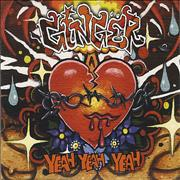 Click here for more info about 'Ginger (Wildhearts) - Yeah Yeah Yeah'