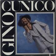 Click here for more info about 'Gino Cunico - Gino Cunico'