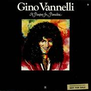 Click here for more info about 'Gino Vannelli - A Pauper In Paradise'