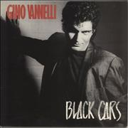 Click here for more info about 'Gino Vannelli - Black Cars'