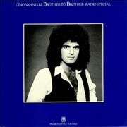 Click here for more info about 'Gino Vannelli - Brother To Brother Radio Special'