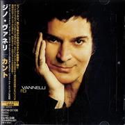 Click here for more info about 'Gino Vannelli - Canto'