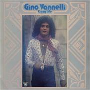Click here for more info about 'Gino Vannelli - Crazy Life'