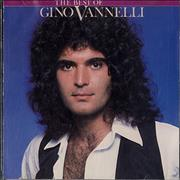 Click here for more info about 'Gino Vannelli - The Best Of'