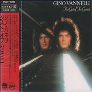 Click here for more info about 'Gino Vannelli - The Gist Of The Gemini - Sealed'