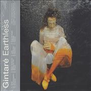 Click here for more info about 'Gintare - Earthless'