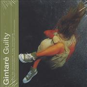 Click here for more info about 'Gintare - Guilty'
