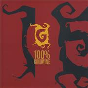 Click here for more info about 'Ginuwine - 100% - one hundred'