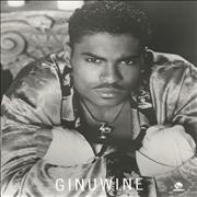 Click here for more info about 'Ginuwine - Ginuwine...The Bachelor'