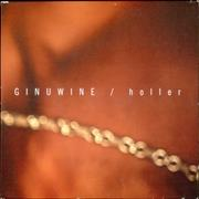 Click here for more info about 'Ginuwine - Holler'