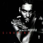 Click here for more info about 'Ginuwine - Tell Me Do U Wanna'