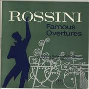 Click here for more info about 'Gioacchino Rossini - Famous Overtures'