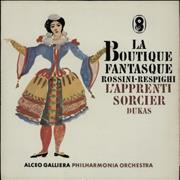 Click here for more info about 'Rossini-Respighi: La Boutique Fantasque / Dukas: L'Apprenti Sorcier'