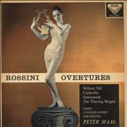 Click here for more info about 'Rossini Overtures'