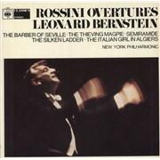 Click here for more info about 'Gioacchino Rossini - Rossini Overtures'