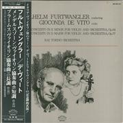 Click here for more info about 'Gioconda De Vito - Violin Concertos'