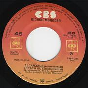 Click here for more info about 'Giorgio Moroder - Alcanzalo - Reach Out'