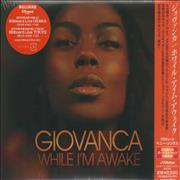 Click here for more info about 'Giovanca - While I'm Awake - Sealed'